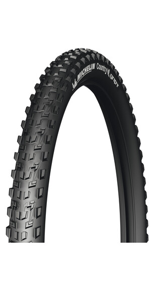 "Michelin Country Grip´R - Cubiertas - 26"" negro"